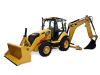 Экскаватор-погрузчик Caterpillar 420F