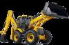 Экскаватор-погрузчик JCB 4CX Super